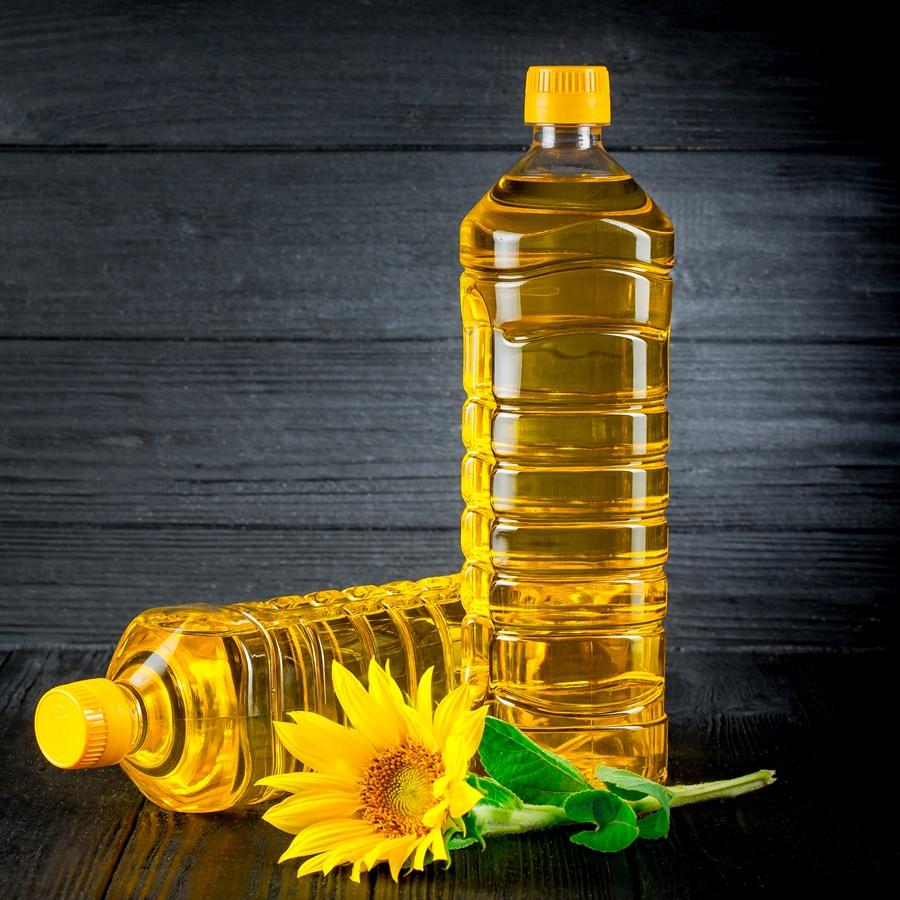 Подсолнечное масло: покупка и продажа